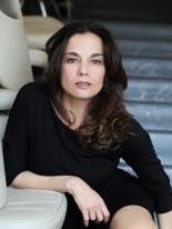 Maria Pilar Perez Aspa Bio