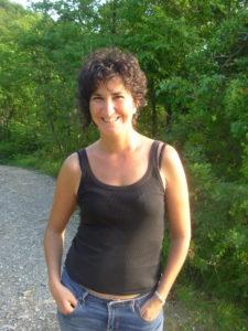 Nadia Fulco Bio
